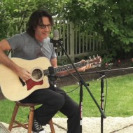 Rick Springfield performs Oh Well