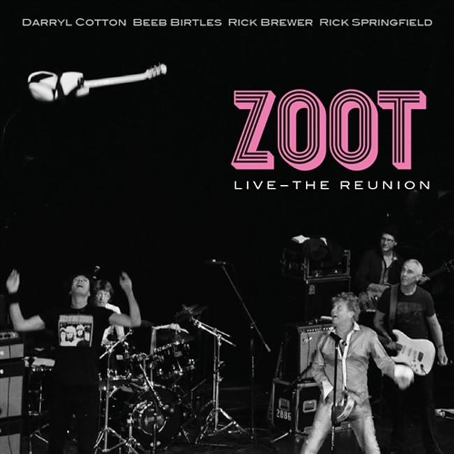 Zoot LIVE