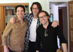Patcast podcast with Pat Monahan