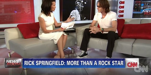 Rick Springfield - Magnificent Vibration