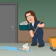 Rick Springfield on Family Guy