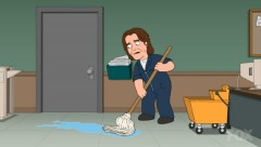 Rick Springfield on Family Guy