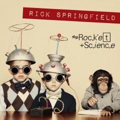 New Album - Rick Springfield