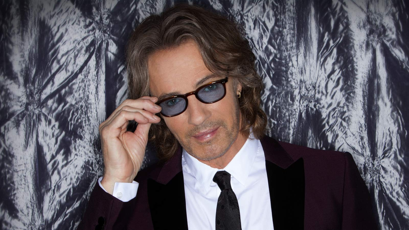 Rick Springfield new album