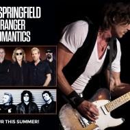 Rick Springfield Tickets