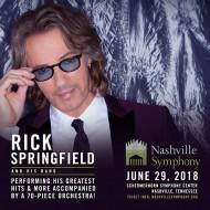 rick springfield nashville symphony