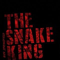The Snake King - Rick Springfield