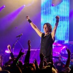 Rick Springfield Live in Concert