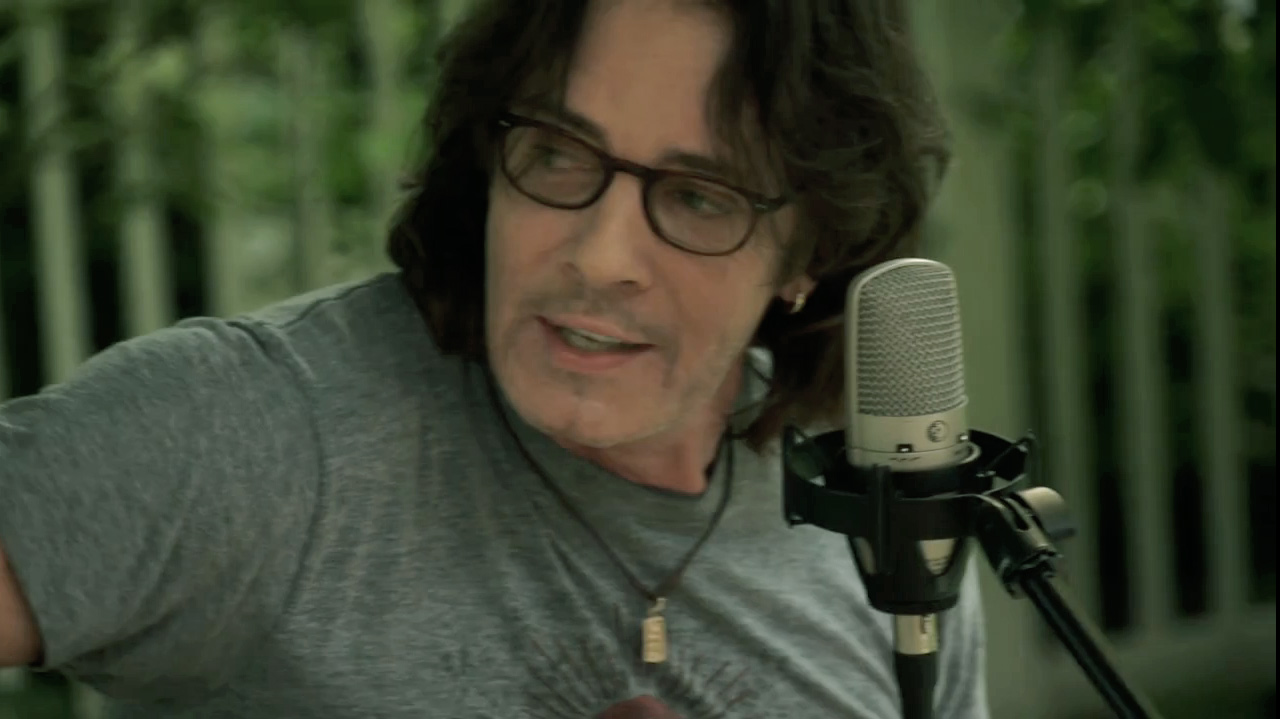 Rick Springfield | Official web site of songwriter, musician, actor