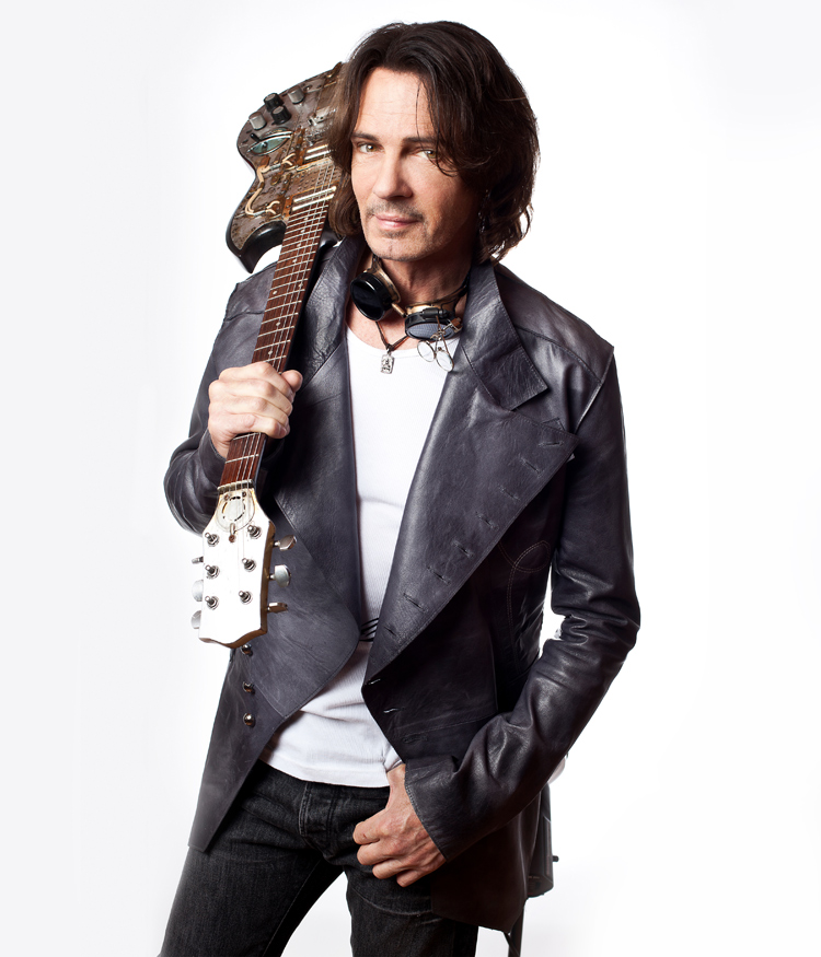 Rick Springfield Celebrate Youth