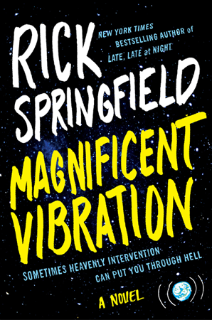 Magnificent Vibration by Rick Springfield