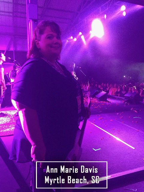 Ann Marie Davis - Myrtle Beach copy