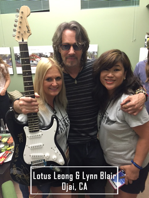Lotus Leong and Lynn Blair - Ojai copy