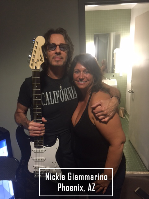 Nickie Giammarino - Phoenix copy