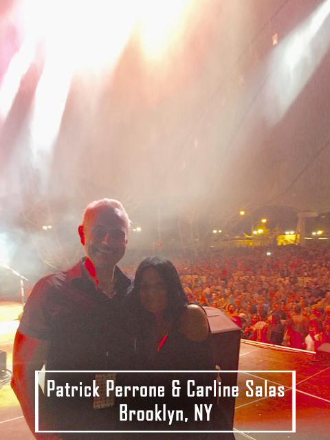 Patrick Perrone and Corrine Salas - Brooklyn copy