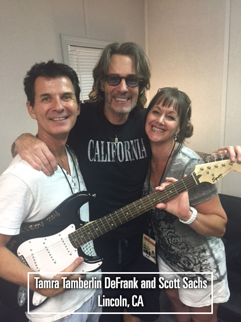 Tamra Tamberlin DeFrank and Scott Sachs - Lincoln, CA copy